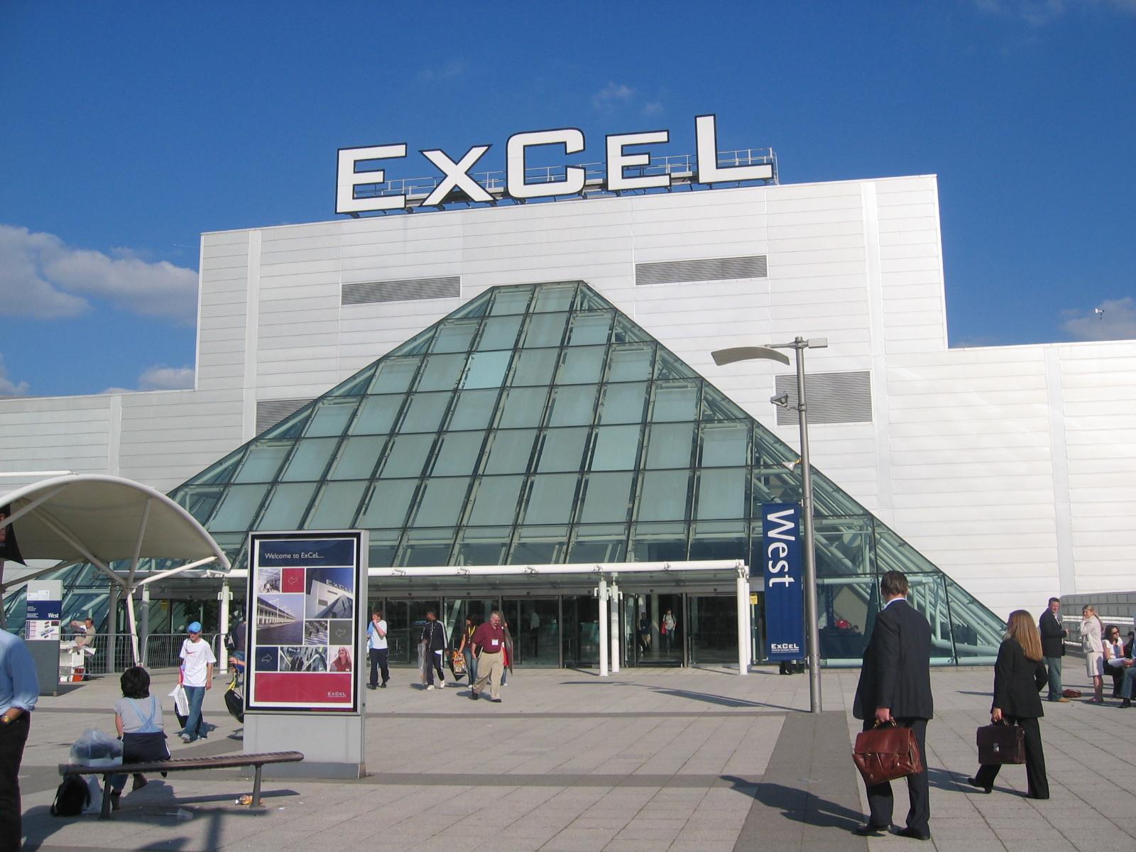 AWS-Summit-London-Excel